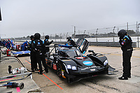 2017 WeatherTech SportsCar Championship - IMSA February Test<br /> Sebring International Raceway, Sebring, FL USA<br /> Thursday 23 February 2017<br /> 10, Cadillac DPi, P, Ricky Taylor, Jordan Taylor, Alexander Lynn<br /> World Copyright: Richard Dole/LAT Images<br /> <br /> ref: Digital Image RD_2_17_44