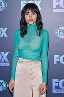 NEW YORK - MAY 13: Elizabeth Cappuccino attends the Fox 2019 Upfront Red Carpet arrivals at the Wollman Rink in Central Park on May 13, 2019 in New York City. (Photo by Anthony Behar/Fox/PictureGroup)