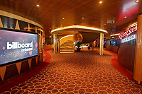 CT-Billboard Onboard Dueling Piano Bar aboard HAL Koningsdam S. Caribbean Cruise, Caribbean Sea 3 19