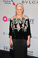 NEW YOKR, NY - NOVEMBER 7: Glenn Close at The Elton John AIDS Foundation's Annual Fall Gala at the Cathedral of St. John the Divine on November 7, 2017 in New York City. <br /> CAP/MPI/JP<br /> &copy;JP/MPI/Capital Pictures