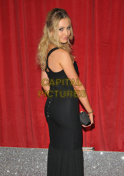 Tilly Keeper at the British Soap Awards 2017, The Lowry Theatre, Pier 8, Salford Quays, Salford, Manchester, England, UK, on Saturday 03 June 2017.<br /> CAP/CAN<br /> &copy;CAN/Capital Pictures