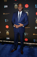 08 March 2019 - Las Vegas, NV - Kevin Frasier. 2019 One Night for One Drop blue carpet arrivals at Bellagio Las Vegas. Photo Credit: MJT/AdMedia