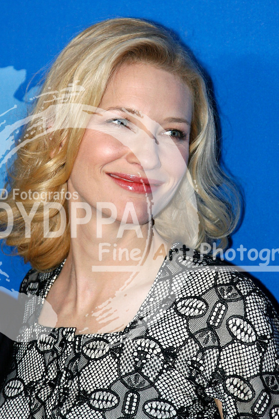 """Actress Cate Blanchett at the Berlinale 2007, 57. Internationale Filmfestspiele Berlin / 57th Berlin International Film Festival,  Photocall for """"Notes on a Scandal"""""""