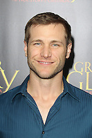 Jake Pavelka at the film premiere of 'For Greater Glory' at AMPAS Samuel Goldwyn Theater on May 31, 2012 in Beverly Hills, California. © mpi26/ MediaPunch Inc.