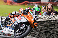 2018 Isle of Man TT<br /> Sidecar Race 2 and Senior Race