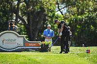 Henrik Stenson during the 2nd round of the Valspar Championship,Innisbrook Resort and Golf Club (Copperhead), Palm Harbor, Florida, USA. 3/9/18<br /> Picture: Golffile | Dalton Hamm<br /> <br /> <br /> All photo usage must carry mandatory copyright credit (&copy; Golffile | Dalton Hamm)
