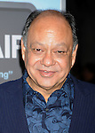 "WESTWOOD, CA. - November 30: Cheech Marin  arrives at the ""Up In The Air"" Los Angeles Premiere at Mann Village Theatre on November 30, 2009 in Westwood, California."