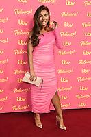 Elma Pazar<br /> arriving for the ITV Palooza at the Royal Festival Hall, London.<br /> <br /> ©Ash Knotek  D3532 12/11/2019