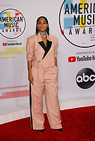 LOS ANGELES, CA - OCTOBER 09: Tracee Ellis Ross attends the 2018 American Music Awards at Microsoft Theater on October 9, 2018 in Los Angeles, California.  <br /> CAP/MPI/IS<br /> ©IS/MPI/Capital Pictures