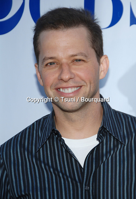 Jon Cryer  arriving at the tca ( television critic association ) CBS Summer party on the Wadsworth Theatre Great Lawn in Los Angeles.<br /> <br /> headshot<br /> eye contact<br /> smile