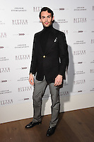 "Mark Frances Vandelli<br /> arrives for the ""Bitter Harvest"" Gala Screening at the Ham Yard Hotel, London<br /> <br /> <br /> ©Ash Knotek  D3230  20/02/2017"