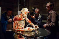 Human Body exhibitions