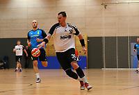 Sebastian Avemarie (Crumstadt/Goddelau) - Crumstadt 02.12.2018: ESG Crumstadt/Goddelau vs. HSG Langen