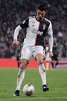 Cristiano Ronaldo of Juventus <br /> Torino 19/10/2019 Allianz Stadium <br /> Football Serie A 2019/2020 <br /> Juventus FC - Bologna <br /> Photo Federico Tardito / Insidefoto
