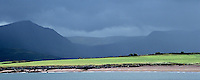 Stradbally Mountain, Kerry, Ireland