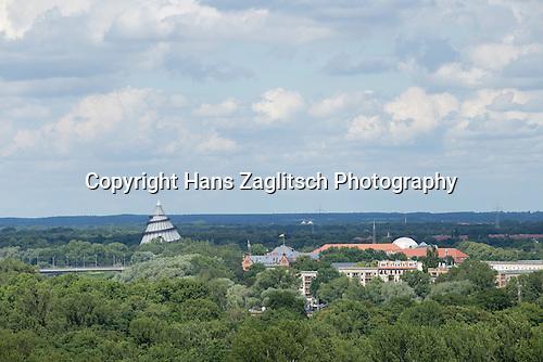 Jahrtausendturm, Magdeburg