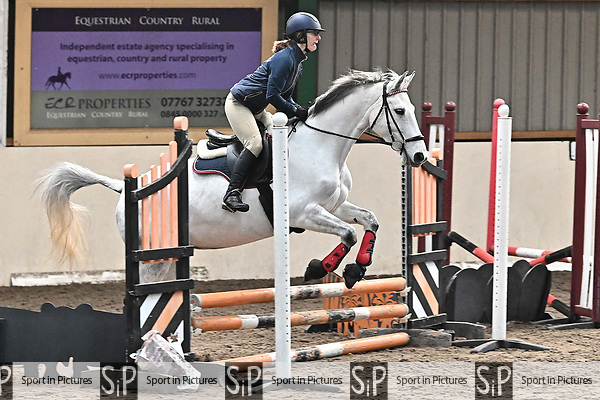 Stapleford Abbotts. United Kingdom. 30 November 2019. Session 3. Nancy Spencer-Jones clinic. Brook Farm training centre. Stapleford Abbotts. Essex. UK. Credit Garry Bowden/Sport in Pictures.~ 30/11/2019.  MANDATORY Credit Garry Bowden/SIP photo agency - NO UNAUTHORISED USE - 07837 394578
