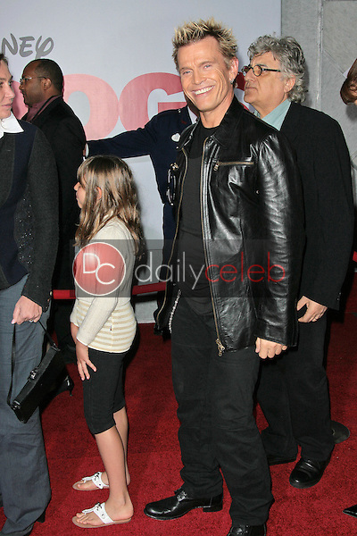 Billy Idol<br />