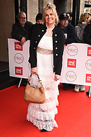 Katy Hill<br /> arriving for theTRIC Awards 2020 at the Grosvenor House Hotel, London.<br /> <br /> ©Ash Knotek  D3561 10/03/2020