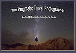 Travel Photography lecture, CU Boulder, Creative Writing, English Department.