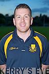 Dr Crokes Luke Quinn