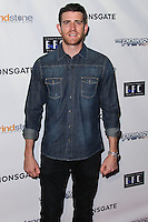 HOLLYWOOD, LOS ANGELES, CA, USA - AUGUST 18: Bryan Greenberg at the Los Angeles Premiere Of Lionsgate Films' 'The Prince' held at the TCL Chinese 6 Theatre on August 18, 2014 in Hollywood, Los Angeles, California, United States. (Photo by Xavier Collin/Celebrity Monitor)