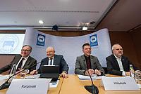 2020/02/12 Wirtschaft   Zentralverband Deutsches Kraftfahrzeuggewerbe   Jahres-PK