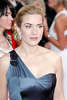 Kate Winslet arrives at the 81st Annual Academy Awards held at the Kodak Theatre in Hollywood, Los Angeles, California on 22 February 2009