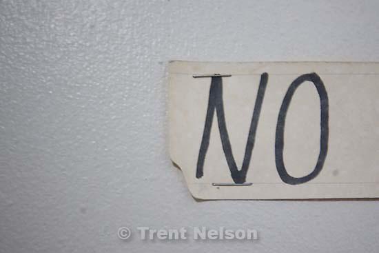 Salt Lake City - no sign