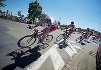 Tour of Belgium 2012.stage 03.Knokke-Heist - Beveren (173,5 km).