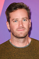 Armie Hammer at the London Film Festival 2017 photocall for the film &quot;Call Me by Your Name&quot; at the Mayfair Hotel, London, UK. <br /> 09 October  2017<br /> Picture: Steve Vas/Featureflash/SilverHub 0208 004 5359 sales@silverhubmedia.com