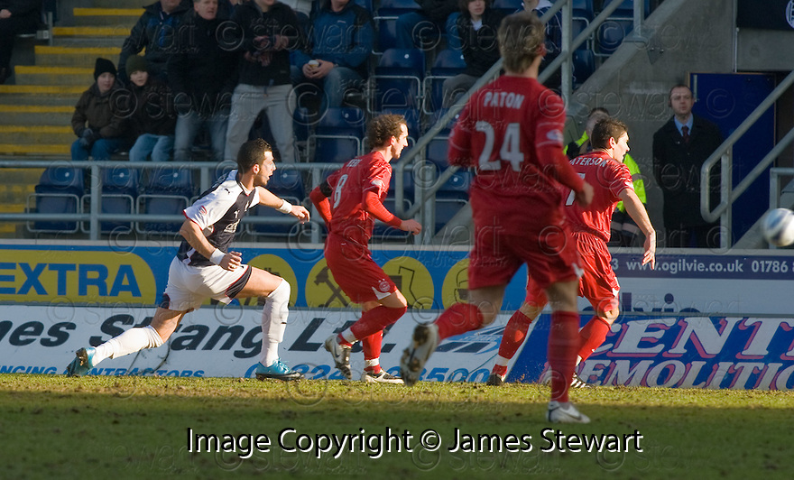 20/02/2010  Copyright  Pic : James Stewart.sct_jspa04_falkirk_v_aberdeen  .::  PEDRO MOUTINHO SCORES THE FIRST FOR FALKIRK ::.James Stewart Photography 19 Carronlea Drive, Falkirk. FK2 8DN      Vat Reg No. 607 6932 25.Telephone      : +44 (0)1324 570291 .Mobile              : +44 (0)7721 416997.E-mail  :  jim@jspa.co.uk.If you require further information then contact Jim Stewart on any of the numbers above.........