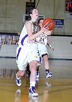 Girls Varsity Basketball vs Broadripple 2-1-10