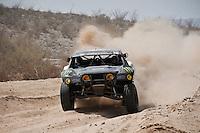 Trophy Truck, 2011 San Felipe Baja 250