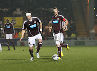 St Mirren v Heart of Midlothian 270213