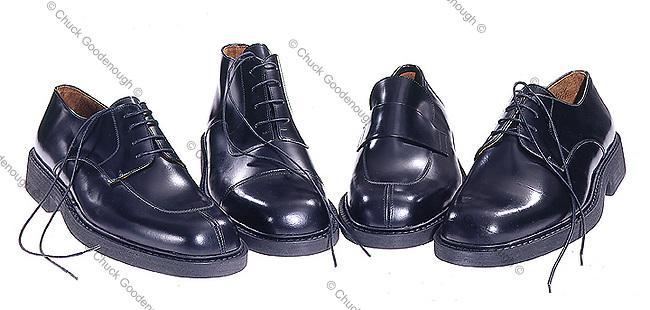 Fashion Accessories - Footwear
