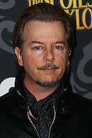 "LOS ANGELES, CA - JANUARY 07: David Spade arriving at the Los Angeles Screening Of IFC's ""The Spoils Of Babylon"" held at the Directors Guild Of America on January 7, 2014 in Los Angeles, California. (Photo by Xavier Collin/Celebrity Monitor)"