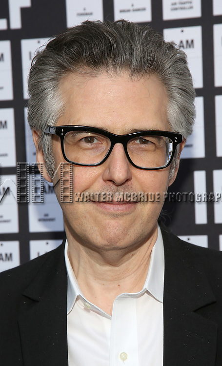 Ira Glass attends the Opening Night 'In & Of Itself' at the Daryl Roth Theatre on April 12, 2017 in New York City