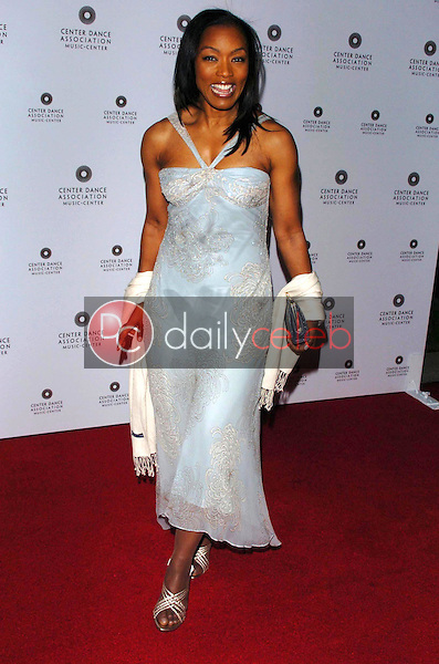 """Angela Bassett<br />at the """"Thrill. Then Chill."""" After Party. Dorothy Chandler Pavilion, Los Angeles, CA. 02-24-06<br />Dave Edwards/DailyCeleb.com 818-249-4998"""