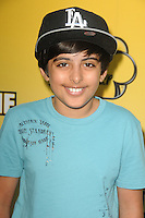 Karan Brar at Disney's 'Let It Shine' premiere held at Directors Guild Of America on June 5, 2012 in Los Angeles, California. © mpi35/MediaPunch Inc. ***NO GERMANY***NO AUSTRIA***