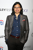 Carlos Valdes<br />