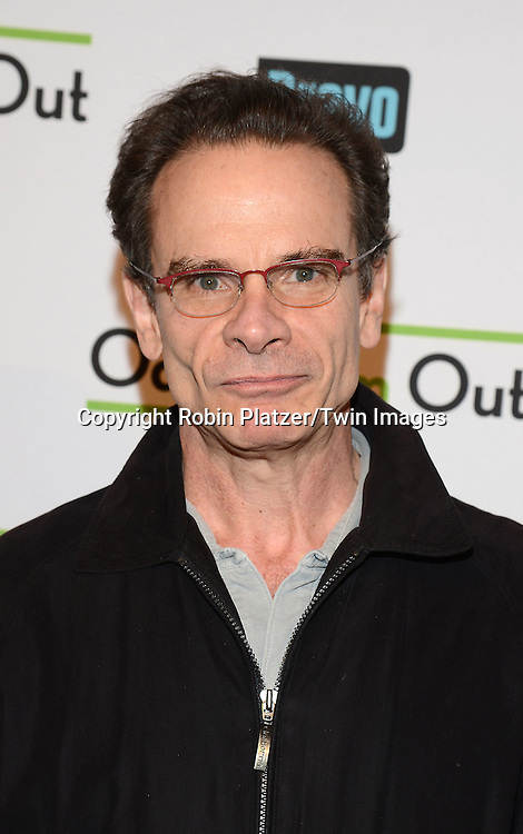 Peter Scolari attends the &quot;Odd Mom Out&quot; Screening, which is Bravo's first scripted half-hour comedy from Jill Kargman,  on June 3, 2015 at Florence Gould Hall in New York City, New York, USA.<br /> <br /> photo by Robin Platzer/Twin Images<br />  <br /> phone number 212-935-0770