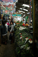 Mercado De Sonora, Mexico City, May 24, 2007 This market, found in the heart of Mexico City is one of a kind, it specializes in spells, magic, different religious icons, santeria, etc to cure you, help you, improve you, etc.
