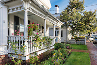 Charming home, Edgartown, Martha's Vineyard, Massachusetts, USA