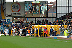 Leeds United 2 West Bromwich Albion 3, 20/01/2007, Elland Road, Championship. Photo by Simon Gill.