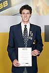 Distance Running Boys Finalist - Biruk Belachew. ASB College Sport Young Sportsperson of the Year Awards 2006, held at Eden Park on Thursday 16th of November 2006.<br />