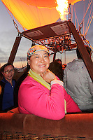 20150502 02 May Hot Air Balloon Cairns