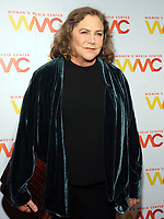 NEW YORK, NY - NOVEMBER 01:  Kathleen Turner attends the 2018 Women's Media Awards at Capitale on November 1, 2018 in New York City.a attends the 2018 Women's Media Awards at Capitale on November 1, 2018 in New York City.  <br /> CAP/MPI/JP<br /> &copy;JP/MPI/Capital Pictures