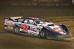 Feb 06, 2010; 6:26:03 PM; Gibsonton, FL., USA; The Lucas Oil Dirt Late Model Racing Series running The 34th Annual Dart WinterNationals at East Bay Raceway Park.  Mandatory Credit: (thesportswire.net)