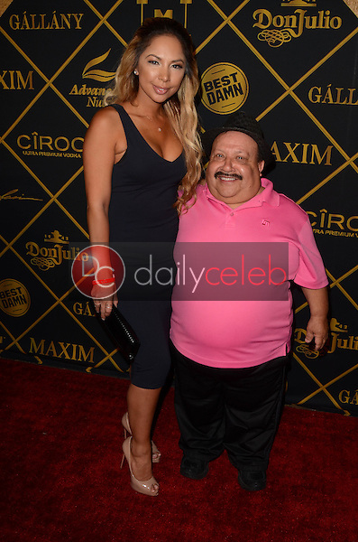 Chuy Bravo<br /> at the 2016 Maxim Hot 100 Party, Hollywood Palladium, Hollywood, CA 07-30-16<br /> David Edwards/DailyCeleb.com 818-249-4998